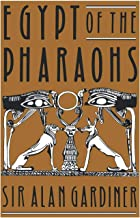 Egypt of the Pharaohs: An Introduction (Galaxy Books)