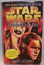 Star Wars: Labrinth of Evil