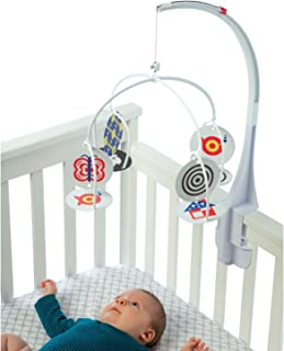 Best Manhattan Toy Wimmer-Ferguson Infant Stim-Mobile for Cribs Review