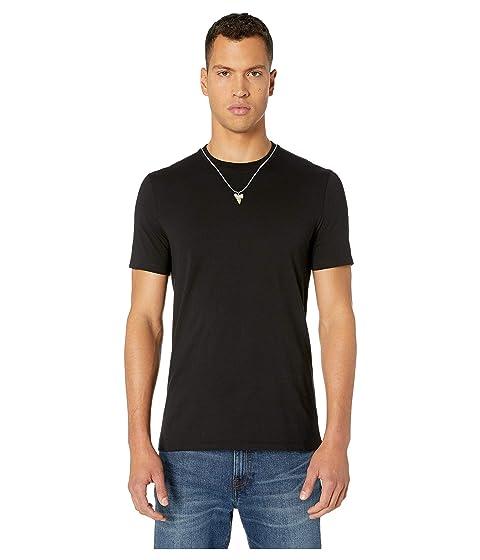 Neil Barrett Sharktooth Necklace T-Shirt