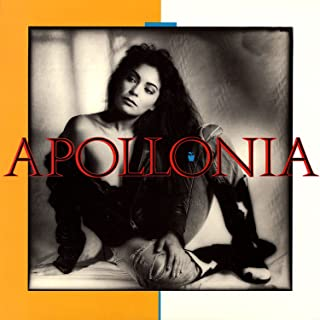 apollonia 6 sex shooter