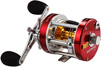 KastKing Rover Round Baitcasting Reel, Perfect...