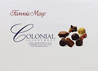 fannie may mint meltaways ingredients