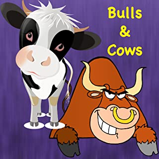 Best bulls and cows word game Reviews