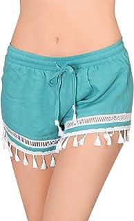 Zingara Women's Charlize Mini shorts