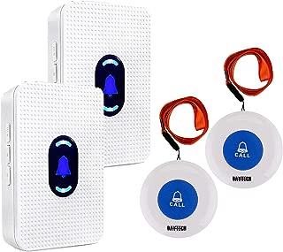 button alarm for elderly