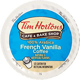 Best tims french vanilla Reviews