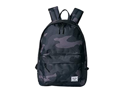 Herschel Supply Co. Classic (Night Camo) Backpack Bags