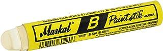 Hot Max 27013 Markal White Stick Marker, 2-Pack