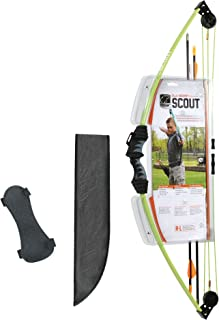 boy scout bow and arrow set