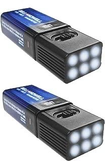Bell + Howell Microbrite Flashlight