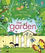 Peep Inside: The Garden