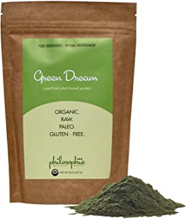 Best green dream whole foods Reviews