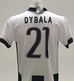 Mejor Dybala Camiseta 2017 de 2020 - Mejor valorados y revisados