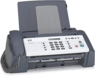 HP CB782A#ABA 640 Inkjet Fax Machine