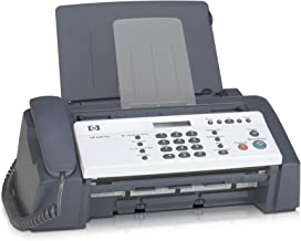 HP 640 Inkjet Fax Machine