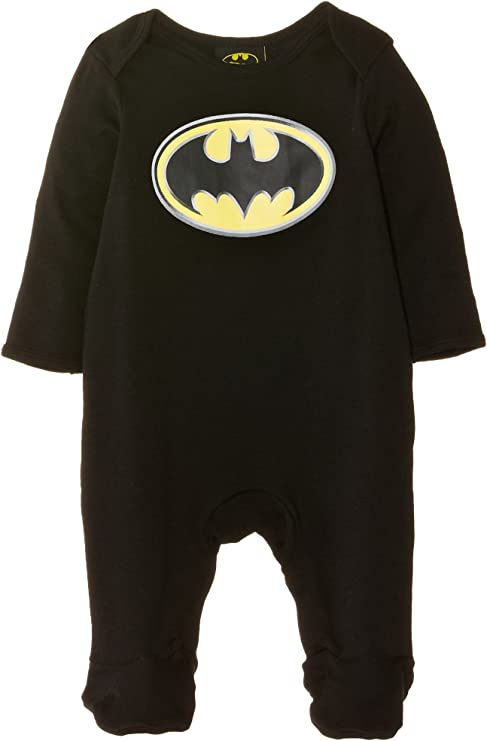 Batman Sleepsuit Pijama para Niños: Amazon.es: Ropa