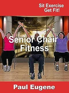 hasfit senior chair exercises