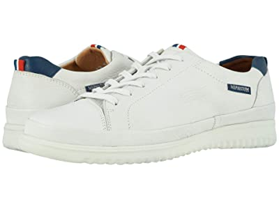 Mephisto Thomas (White/Denim Oregon) Men
