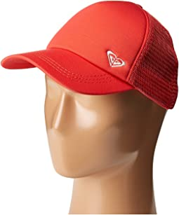 Roxy - Finishline Trucker