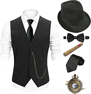 men's dress for great gatsby party