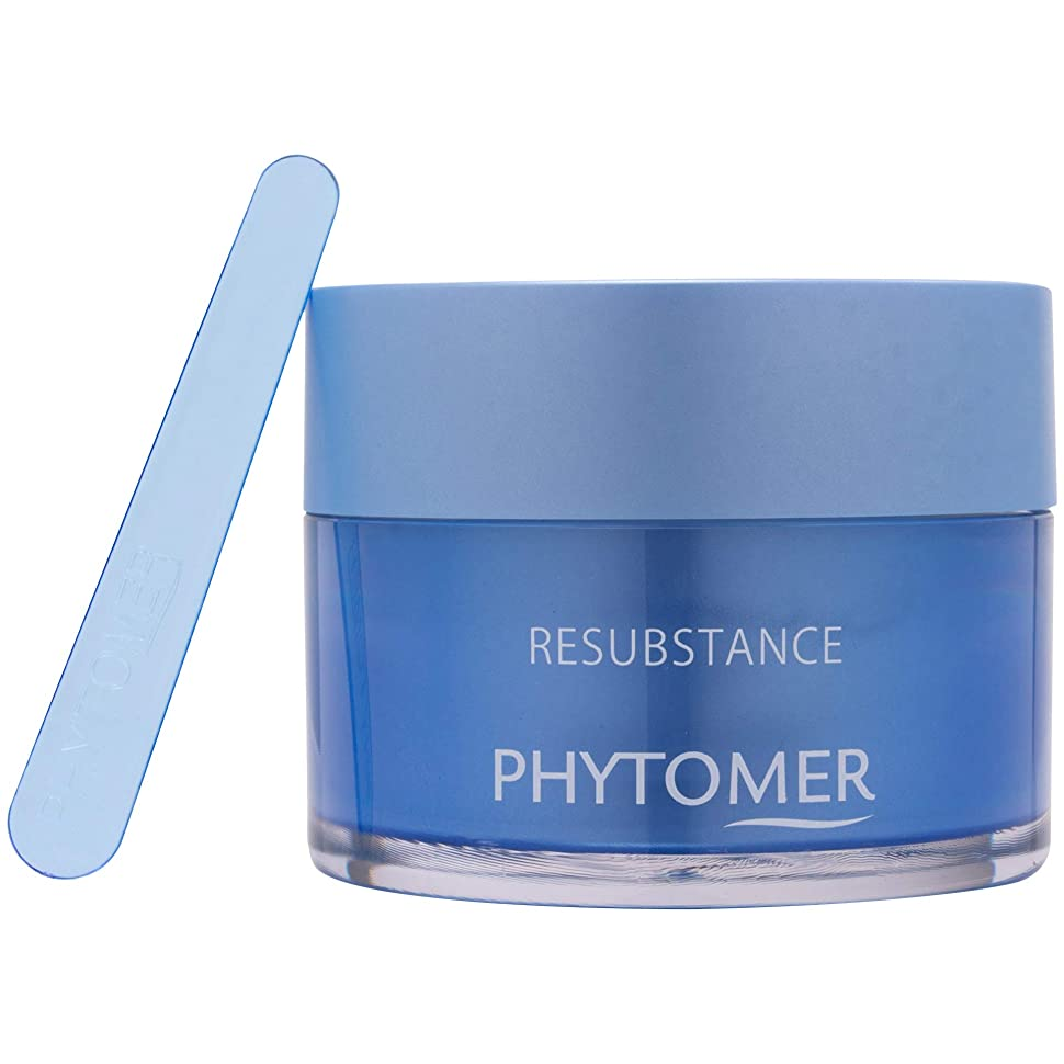 メガロポリス慣性すりPhytomer Resubstance Skin Resilience Rich Cream 50ml/1.6oz並行輸入品