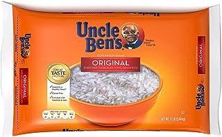 UNCLE BEN`S Original Converted Long Grain Rice Bag, 10 pounds