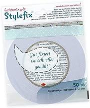 Per Metre ideal f/ür Tasche macht/ /90/cm breit beige Vilene DECOVIL 1/Licht Eisen auf Stabilisator Textilh/ärter/ /Leder wie Qualit/äten