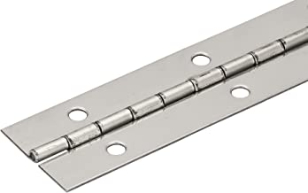 3', 6' or 7' Lengths Nickel or Brass Plated 2