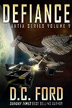 Defiance (Atlantia Series Book 5)