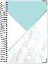 HARDCOVER bloom daily planners 2020 Calendar Year Day Planner (January 2020 - December 2020) - Passion/Goal Organizer - Monthly & Weekly Agenda Book - 6