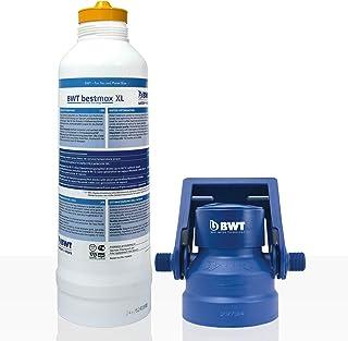 Bestmax Kit de filtres XL Water + More - BWT - Avec tête de filtre