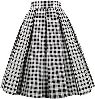 1950 skirts