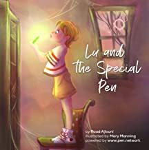 Lu and the special pen