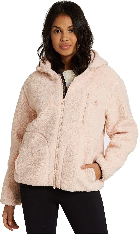 Billabong Women's Switchback Sherpa Jacket