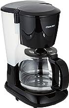 Nikai Coffee Maker,10-12Cups, Black - NCM1210A