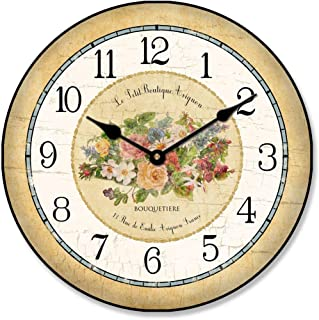 Best timeworks clock company Reviews