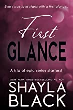 First Glance (A Steamy Series-Starter Anthology)