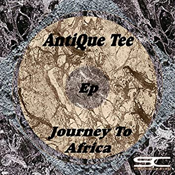 Journey To Africa Ep