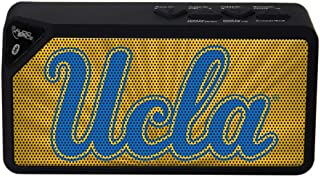 NCAA AudioSpice BX-100 Bluetooth Speaker