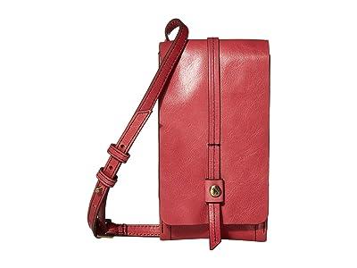 Hobo Token (Blossom) Handbags