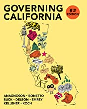 governing california 6th edition