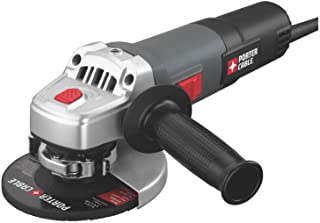 PORTER-CABLE Angle Grinder, 6.0-Amp, 4-1/2-Inch (PC60TAG)