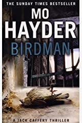 Birdman: The gripping first book in the bestselling Jack Caffery series (English Edition) Format Kindle