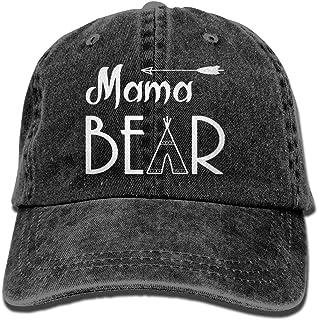 8afb7fc68ff13b Amazon.com: Mama Bear - Hats & Caps / Accessories: Clothing, Shoes ...