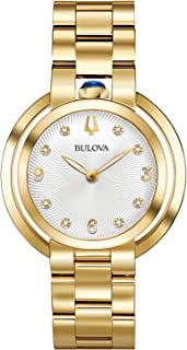 Bulova Dress Watch (Model: 97P125)