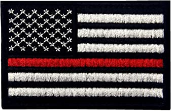 Best thin red line patch Reviews