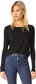 Best rag and bone theo long sleeve tee Reviews