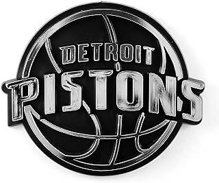 NBA Automobile Emblem