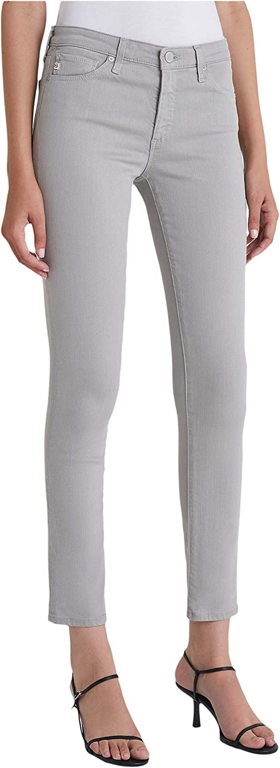 AG Adriano Goldschmied Women's Legging Super Skinny Fit Pant